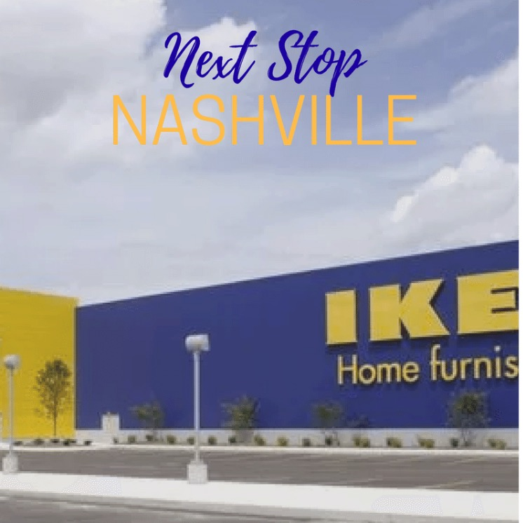 Home Decor Stores Nashville Tn: IKEA: Coming Soon To Antioch